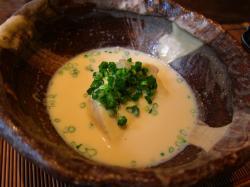 旬菜 鄙屋 豆腐