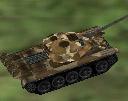 SR2020戦車