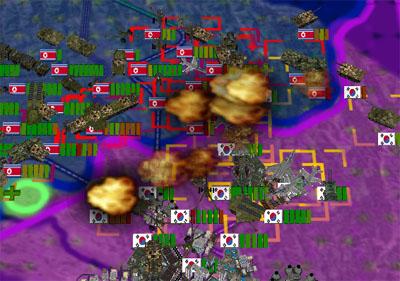 第一次第2朝鮮戦争02