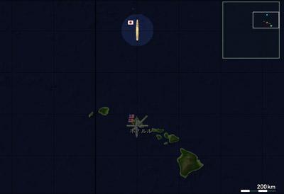 空母決戦-シナリオ真珠湾奇襲03
