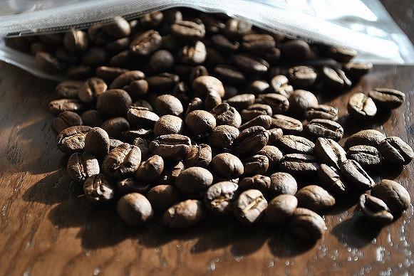 ニカラグア豆
