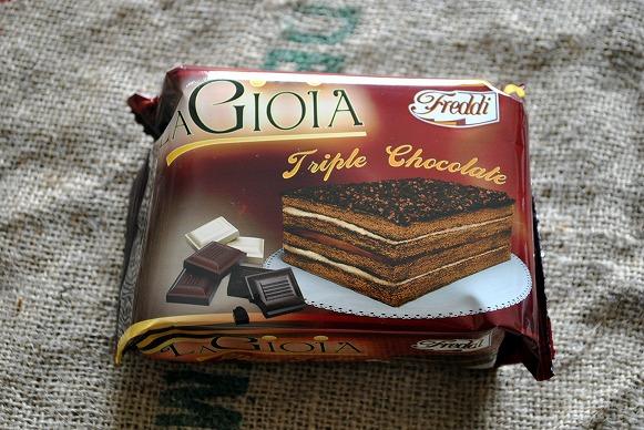 トリプルチョコレート2
