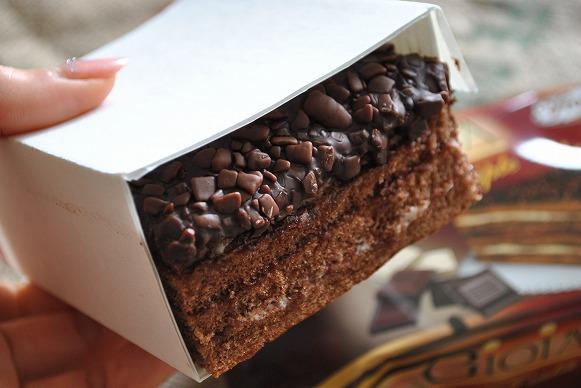 トリプルチョコレート3