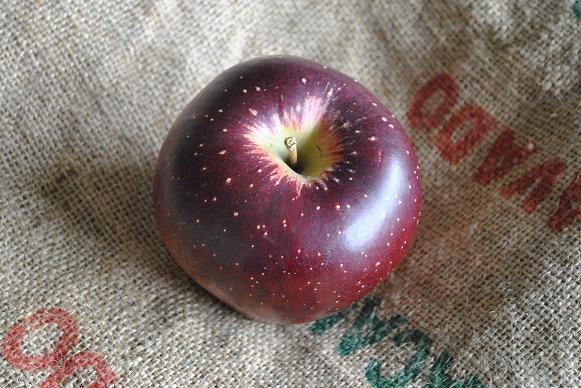 黒リンゴ2