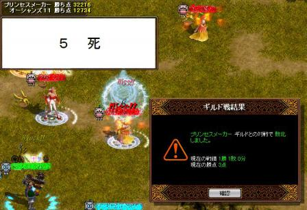11.09.04 vs プリンセスメーカー