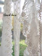 Stock lace4