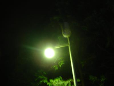 2011.7.9外灯