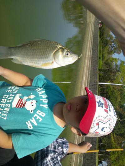 2011.10.08釣り