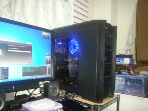 New PC!