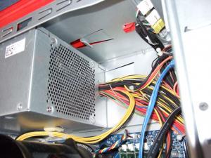 XPS9000 電源(オリジナル)