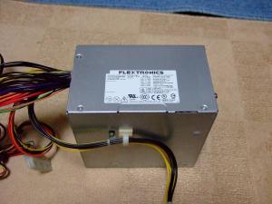 XPS9000 オリジナル電源1