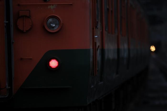 12.12.22 Tail Light 比叡山坂本