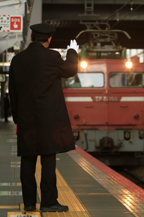 13.03.23 挨拶 大阪 80-200F2.8L