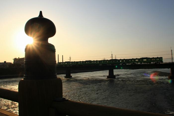 13.03.23 ダイヤモンド宇治橋 103 黄檗~宇治 17-35F2.8L
