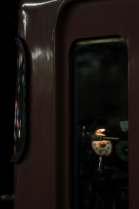 13.04.19 EF81の機関室 京都 EF81 70-300F4-5.6L