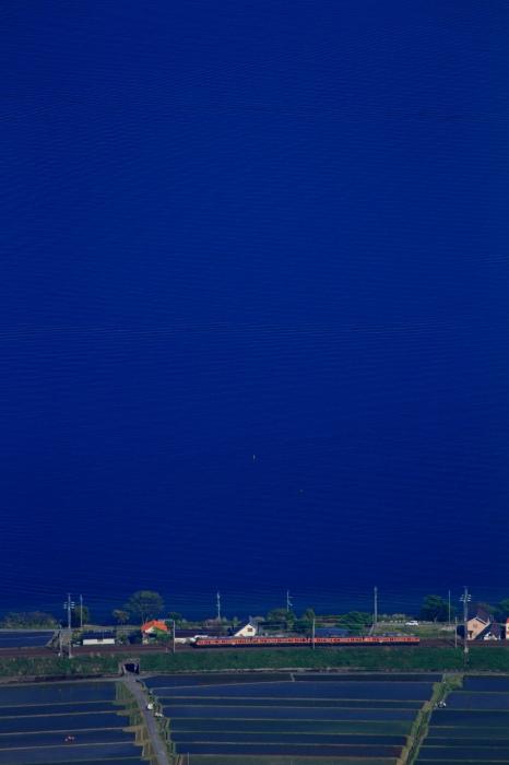 13.05.12 びわ湖バレイ大俯瞰113C10B 蓬莱~志賀 C-PL 70-300F4-5.6L