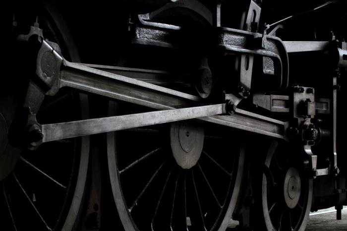 13.05.19 鉄の塊 C51-239 梅小路蒸気機関車館 70-300F4-5.6