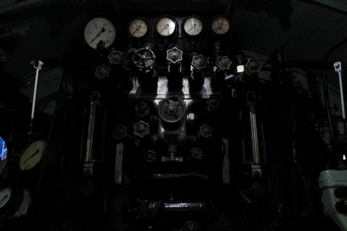 13.05.19 鉄の花束 D52-468 梅小路蒸気機関車館 17-35F2.8L
