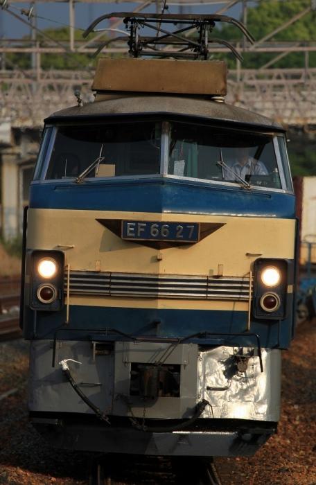 13.05.21 EF66-27 膳所 tr 70-300F4-5.6L