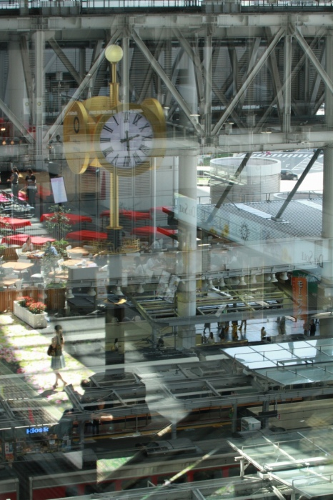 13.07.20 ターミナル駅の刻 大阪 70-300F4-5.6L