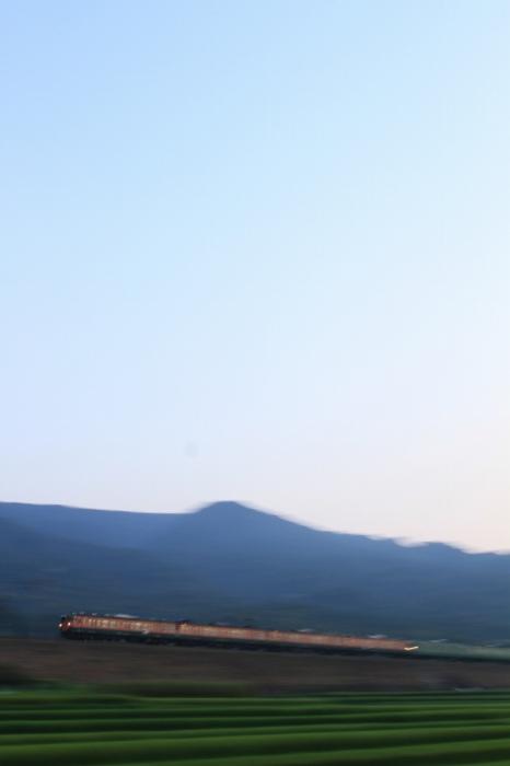 13.08.11 鵜川の朝を上る 北小松~近江高島 17-35f2.8L