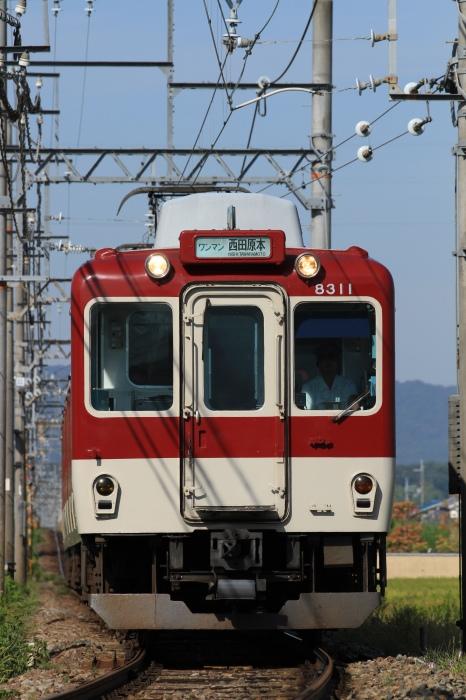 13.09.21 8400系 但馬~黒田 70-300f4-5.6L