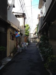 __中崎町
