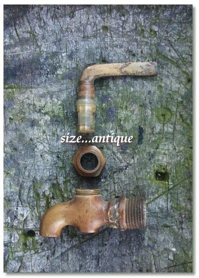 size...antique