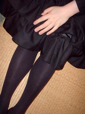 100412黒ドレス026