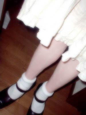 短髪メイド025