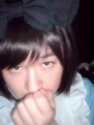 短髪アリス003
