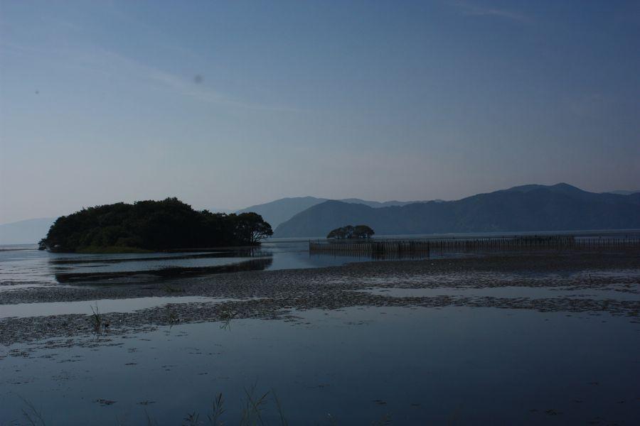 ~ 琵琶湖4