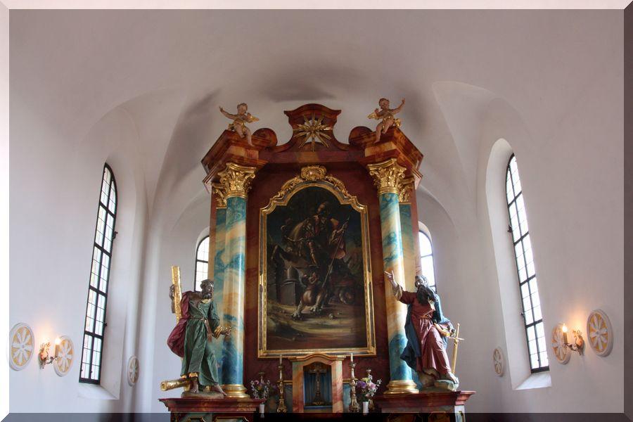 ~ 聖ゲオルグ礼拝堂2