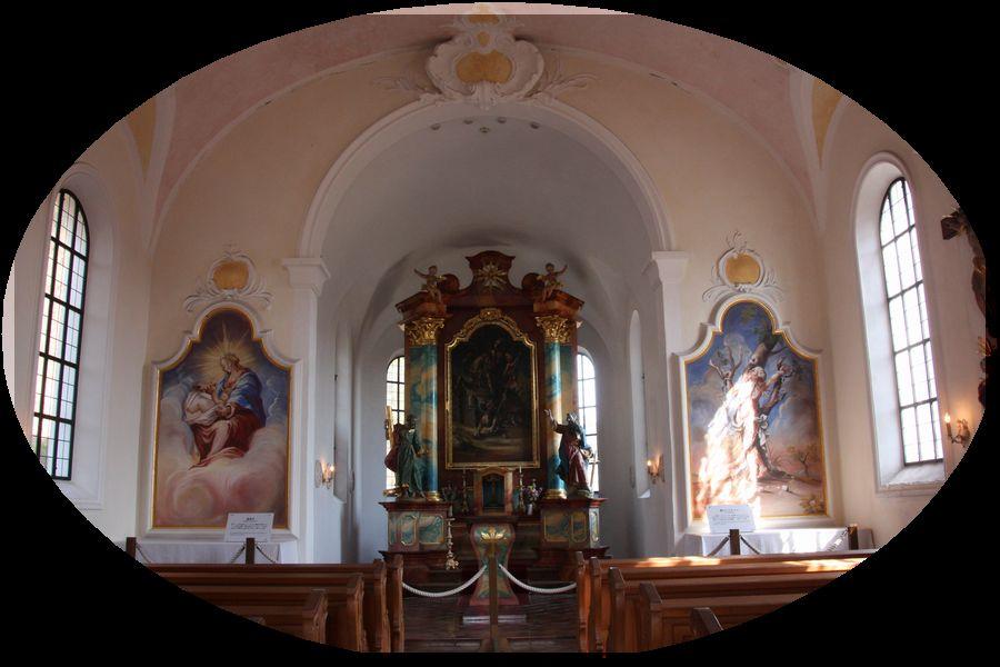 ~ 聖ゲオルグ礼拝堂7