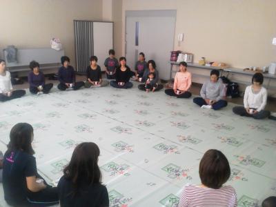 子育て支援センター交流会2