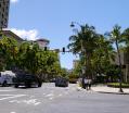 ハワイ町並み2