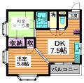 高円寺 賃貸 2DK