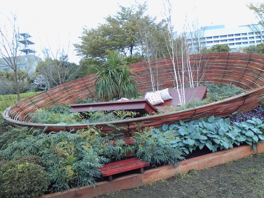 ガーデンショー2010#9