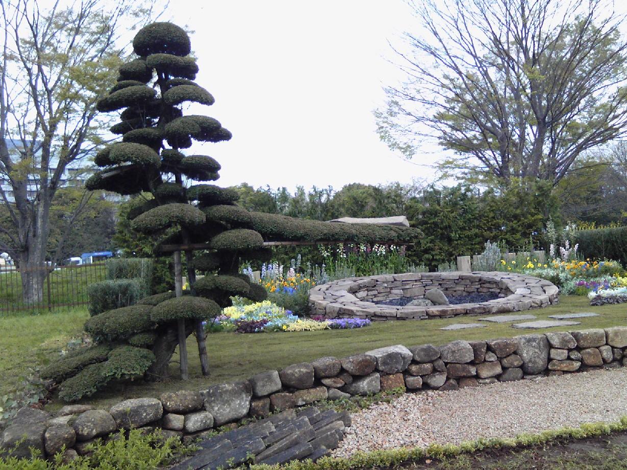 ガーデンショー2010