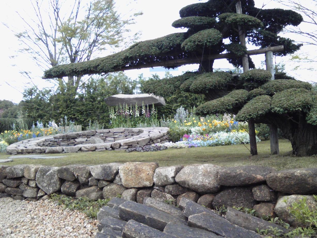 ガーデンショー2010#2