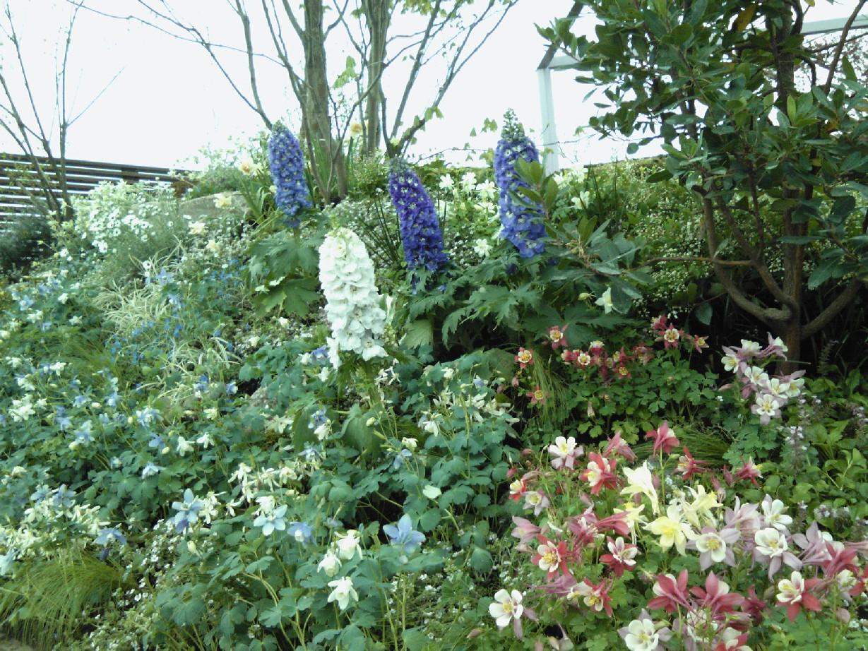 ガーデンショー2010#5