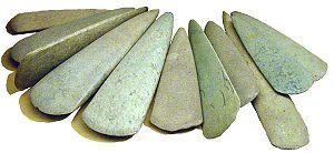 石斧ウィキペディア