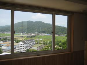 二階窓景色縮小