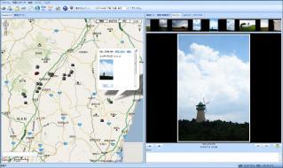 写真マップ