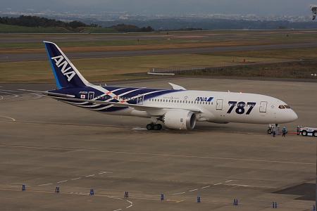 福島空港10