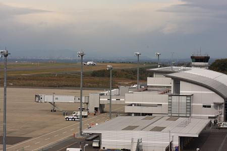 福島空港07