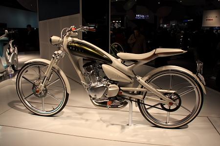 東京モーターショー07