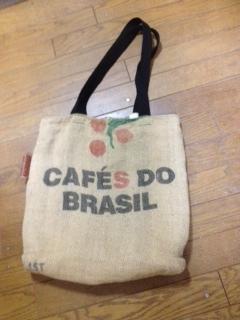 ブラジルかばん