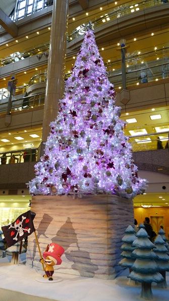 3クリスマスツリー