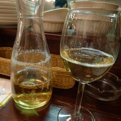 7白ワイン